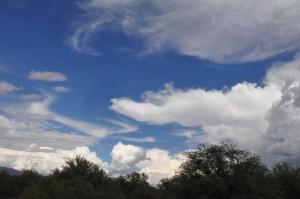Clouds 2015