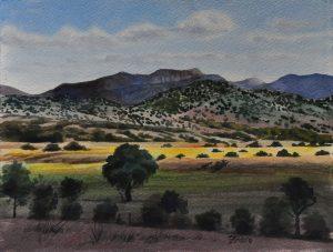 c-San Rafael Valley
