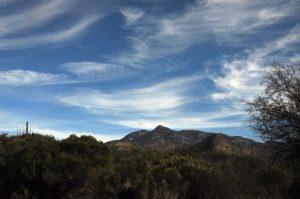 Rincon peak